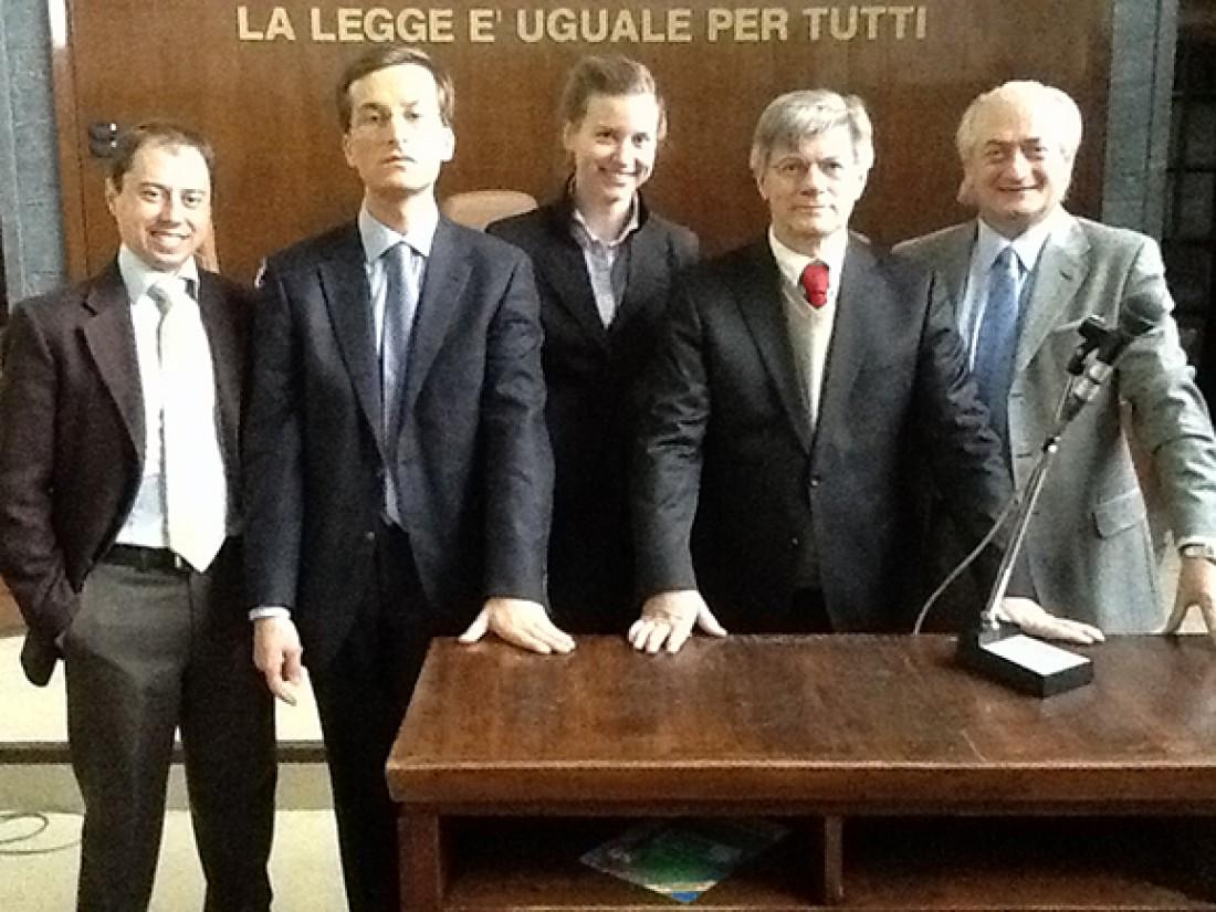 Studio Legale Patelmo - Lo Staff