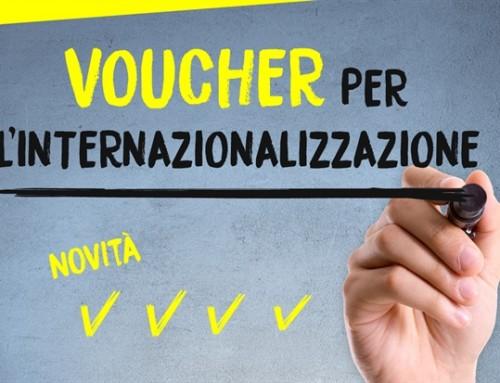 Contributi a fondo perduto: torna il voucher per l'internazionalizzazione – come richiederlo