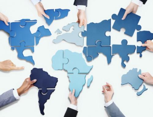 Finanziamenti per l'internazionalizzazione